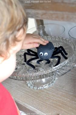 bouncy-spiders