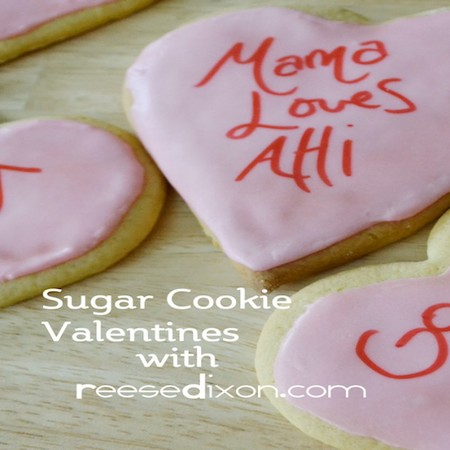Sugar-Cookie-Valentines