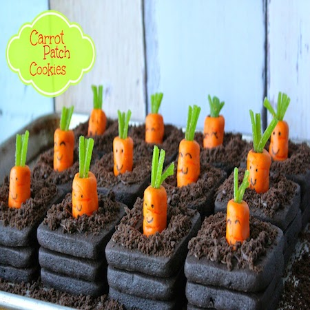 carrot patch cokies