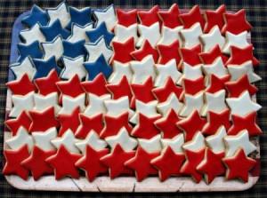 cookies-flagplatter