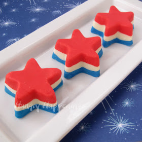 red-white-and-blue-desserts-for-4th-of-july-fudge-stars