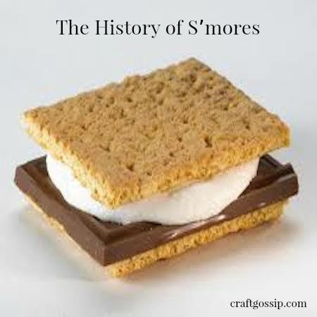 history-of-smores