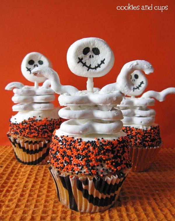 skeletoncupcakes