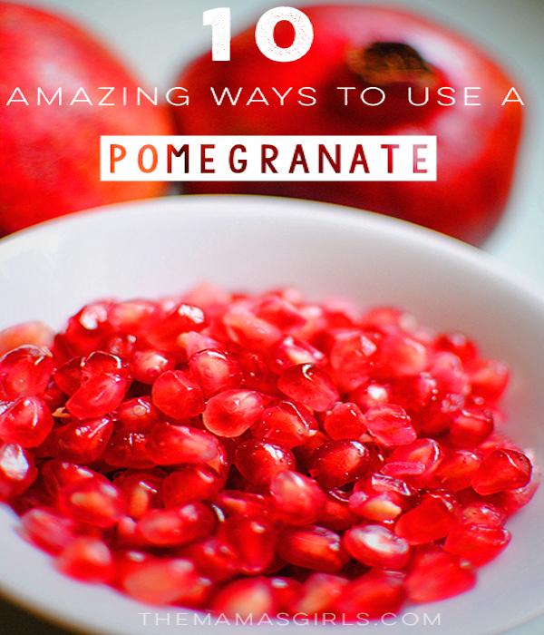 10-Amazing-Ways-to-Use-a-Pomegranate