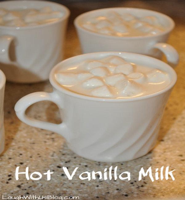 Hot-Vanilla-Milk