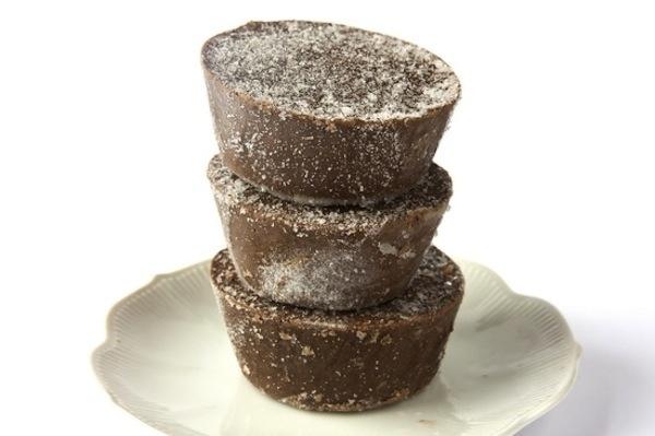 Coffee Chocolate Smoothies