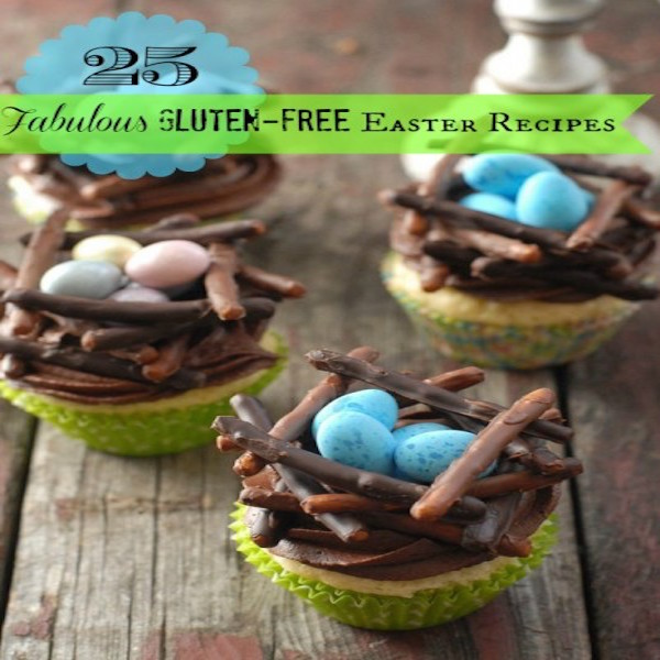 25 Gluten-Free Easter Recipes