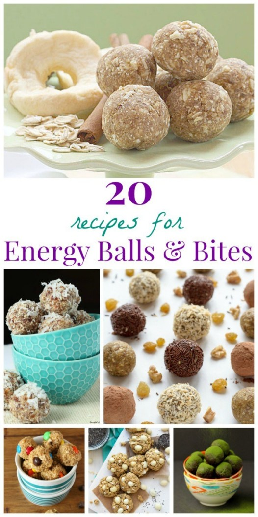 Energy-Balls-Bites-Pinterest-Collage