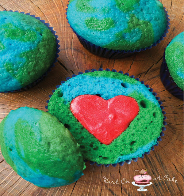 Earth Day Cupcakes 7 logo