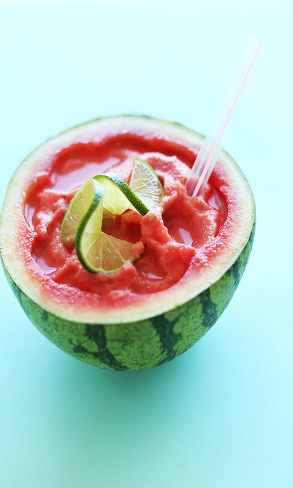 EASY-Watermelon-Slushie-3-ingredients-naturally-sweetened-SO-refreshing-vegan-glutenfree-recipe-slushie-summer-watermelon-minimalistbaker