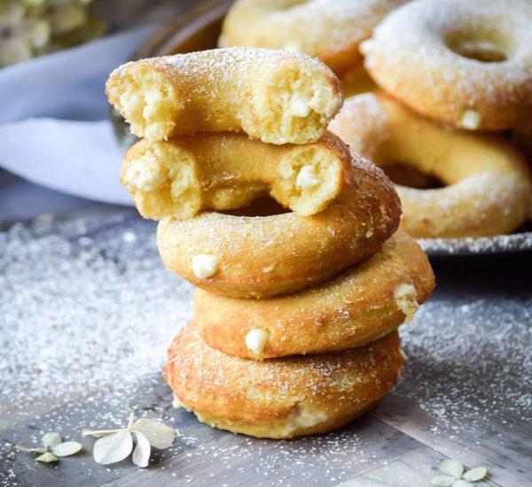twinkie clone donuts