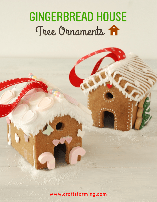 Gingerbread-house-tree-ornament-photo