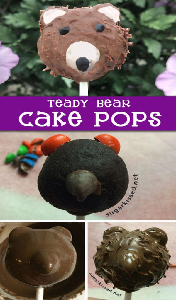 How-To-Make-Teddy-Bear-Cake-Pops