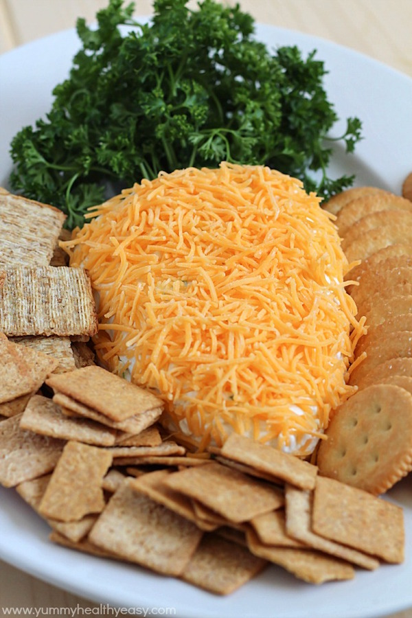 Easy-Easter-Carrot-Cheese-Ball