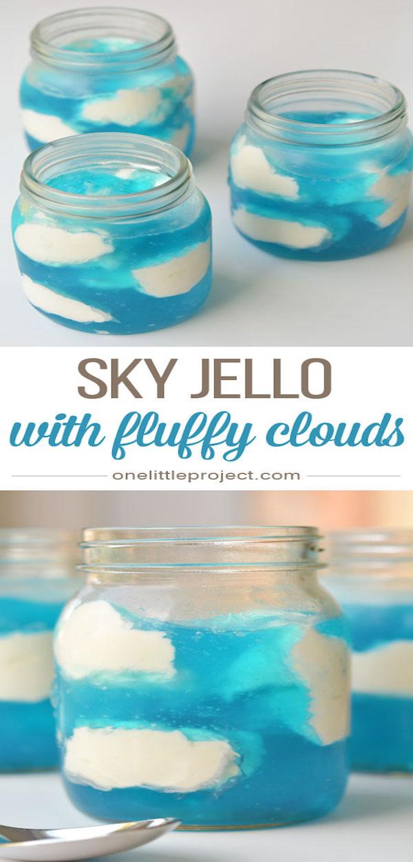 Jello-Sky-Jars