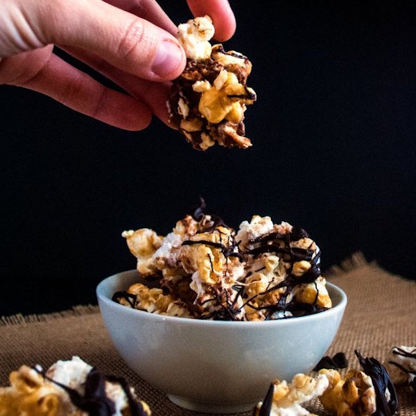 homemade moose munch