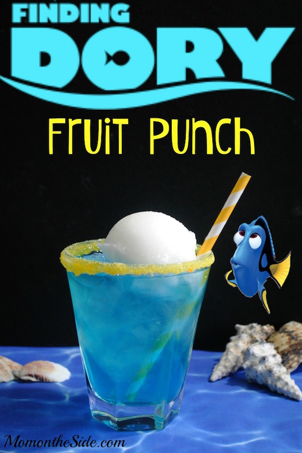 Dory-fruit-punch