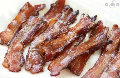 The Easiest Way To Cook Bacon
