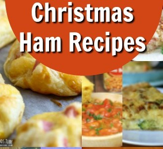 14 Leftover Christmas Ham Recipes
