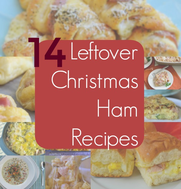 14 leftover christmas ham recipes edible crafts christmas hams are a great addition to the christmas table but what about all that left over ham i remember when we were kids my fathers christmas bonus forumfinder Gallery