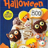 100+ Freaky Fun Recipes & Crafts for Ghouls of All Ages