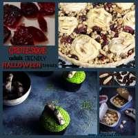 Freakishly Grotesque Adult Friendly Halloween Treats