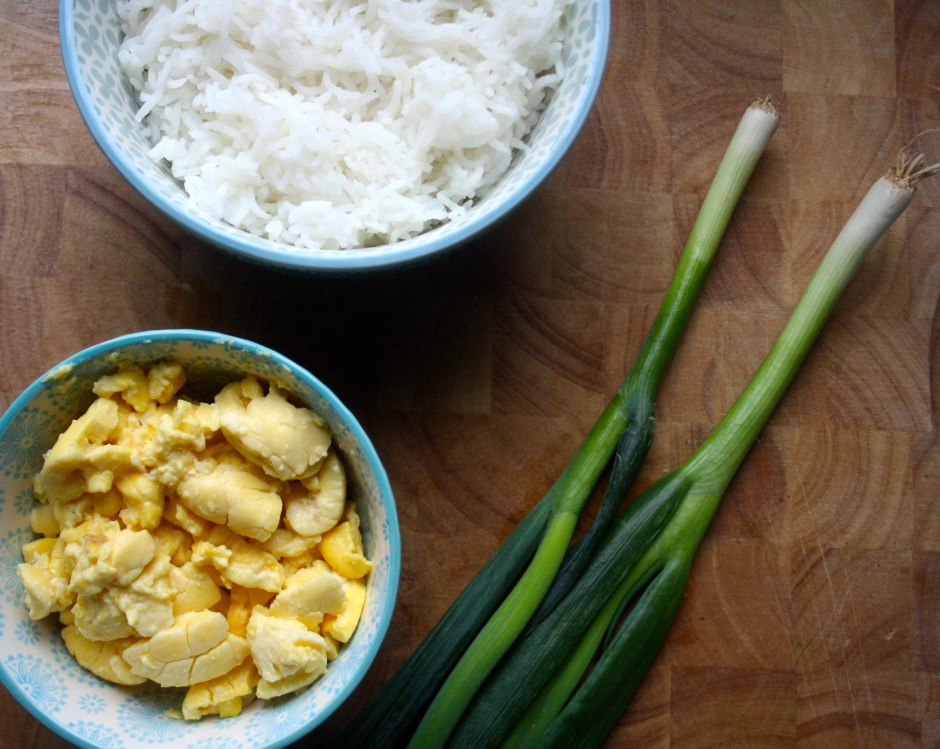 Vegan Ackee Recipe