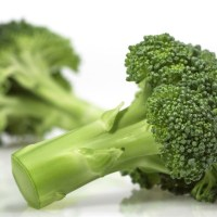 Would You Spread Broccoli on Your Skin? You Bet!