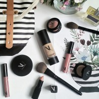 Where have you been all my life? An intro to NU EVOLUTION Cosmetics