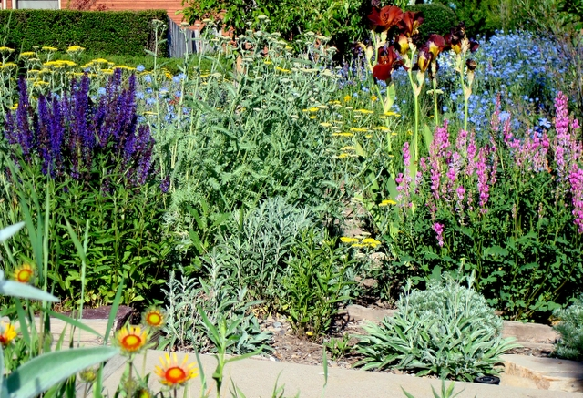 bee-garden
