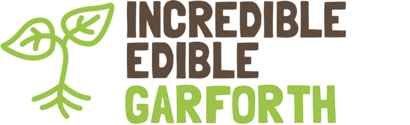 Incredible Edible Garforth