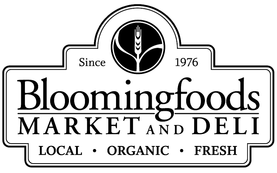 Image result for bloomingfoods logo