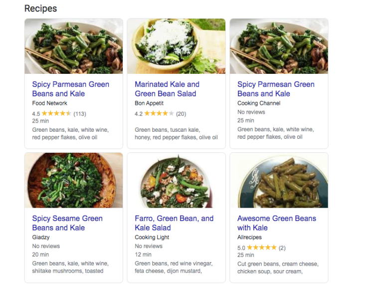 "Search results for ""kale green bean recipe"""