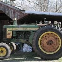 Anderson Dairy Farm