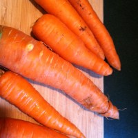 Crazy About Carrots?