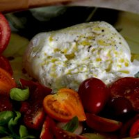 It's what's inside that counts: The Burrata