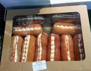 Smithfield cakes 1