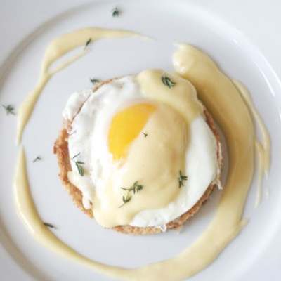 How to make hollandaise sauce at home + fix it if it breaks