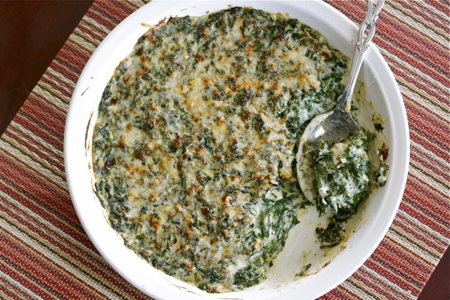 How to cook kale from Edible Times