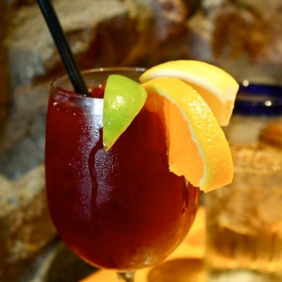 Thirsty Thursdays: Red Sangria