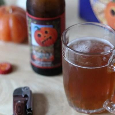 Thirsty Thursdays:  Pick up a Pumpkick