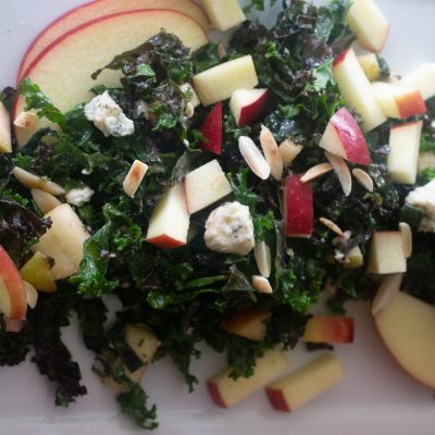 Food Truth: You don't need to massage your kale