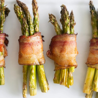How to cook asparagus any way you wish