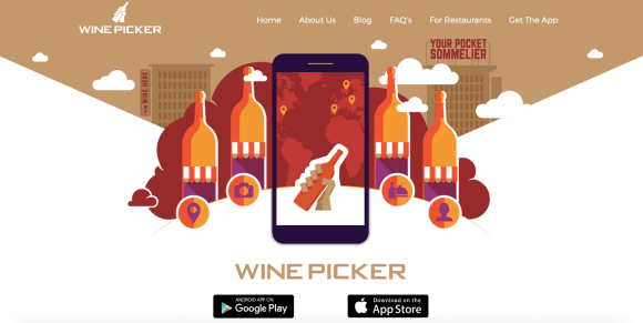 Wine apps - 7 wine apps every wine enthusiast should be using right now.