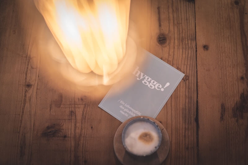 Autumn Hygge – 10 inspiring tips to become more Hygge this autumn.