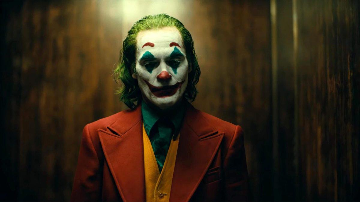 Joker (2019) – review