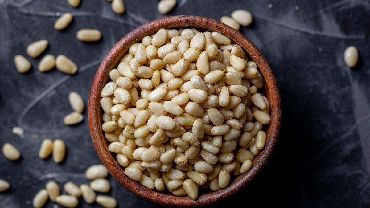 Pine nuts – how is one of the most expensive nuts destroying the environment?