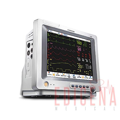 Monitor multi parametru C86