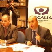 Fiscal Regional alerta sobre eventul colapso por déficit de fiscales