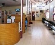 Exitoso resultó paro de la salud Municipal en Iquique